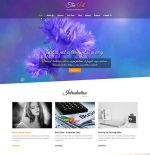 Artists WP Themes