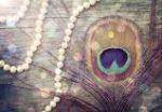 Peacock & Pearls