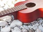 rhymes with ukulele