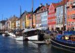 Copenhagen II. blue