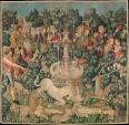 The Unicorn Fountain