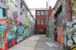 Graffitii Wall