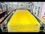 yellow factory