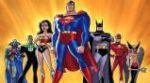 Justice - League