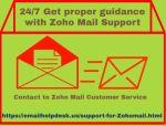 Zoho Mail Help