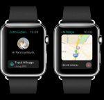 Apple Watch App Dev.