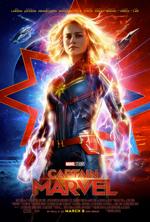 Captain Marvel PO19