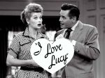 I Love Lucy 1