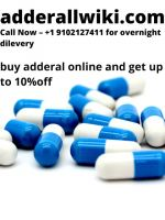 Buy Adderall XR 25mg