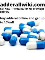 Buy Adderall XR 25mg