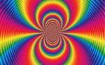 Rainbow Spider