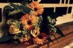 Peachy Bouquet