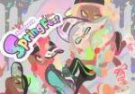 Splatoon spring