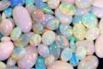 Opalescent