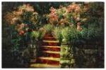 Steps of beauty