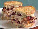 Turkey Sanwich