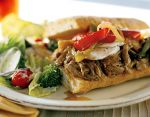 RoastedPork Sandwich