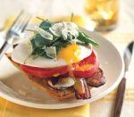 BaconEgg Sandwich