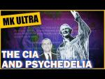 Timothy and the CIA