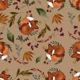 Fox Palette