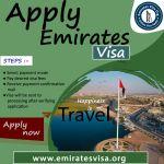 Emirates Visa Servic