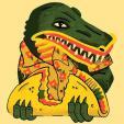Dino Taco