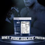 Pure  Isolate Whey