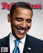 Hope, Change, Obama.