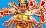 Buddhist Dance