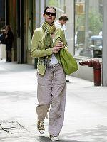 Julia Roberts Stroll