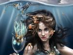 Tale Of The Sea Maid