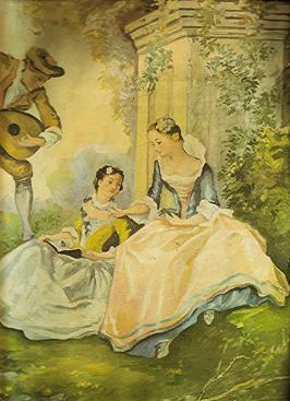 women, victorian dress