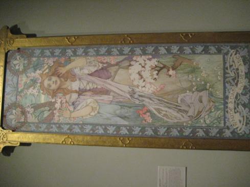 Maude Adams (1872 - 1953) as Joan of Arc