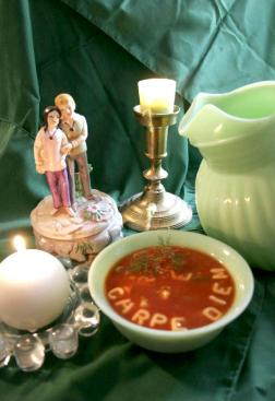Inspiration Soup