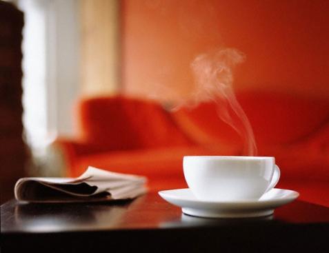 Our Coffee miss u