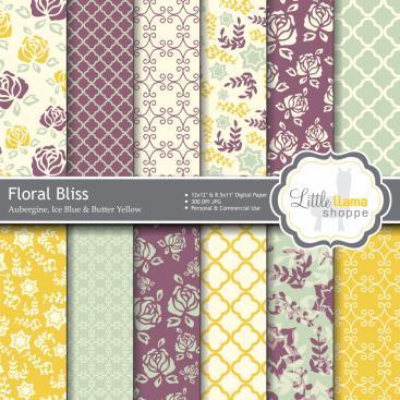 FloralBliss-Aubergine