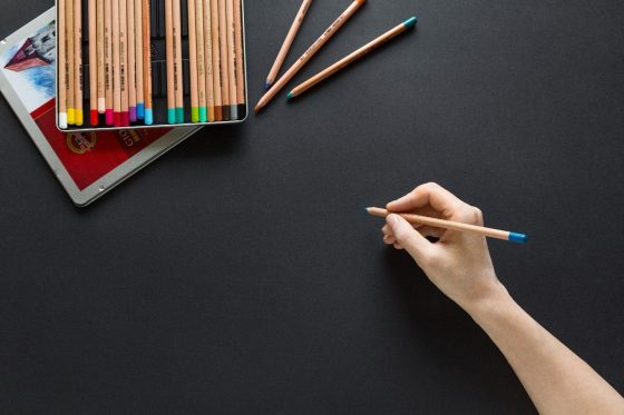 Self-Education: Trends in Graphic Design for 2019