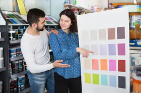 How to choose a colors scheme for a relationship/dating site