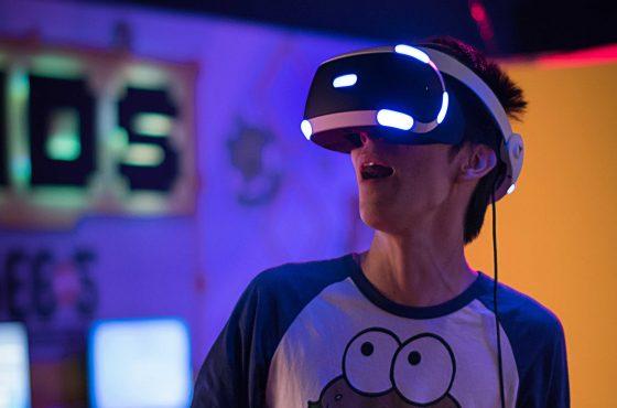 Top 5 VR Designing Software