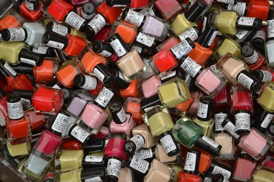 The most awesome summer nail polishes 2019