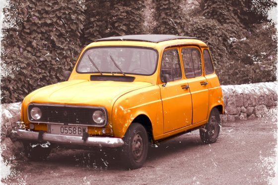 7 MOST ICONIC CAR COLORS YOU MUST KNOW