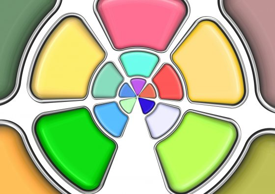 How to Choose a Color Scheme for your Logo Design
