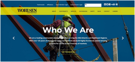 The Best Brand Colors in the Construction Industry