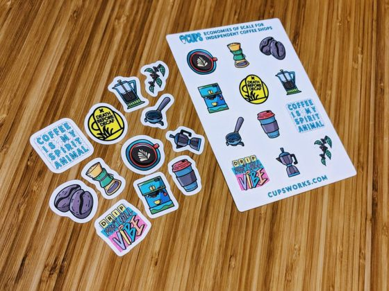 Designing Your Very Own Colour Stickers: Things To Keep In Mind
