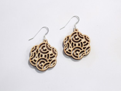 How to Use a Laser Cutting Machine for Jewelry Making