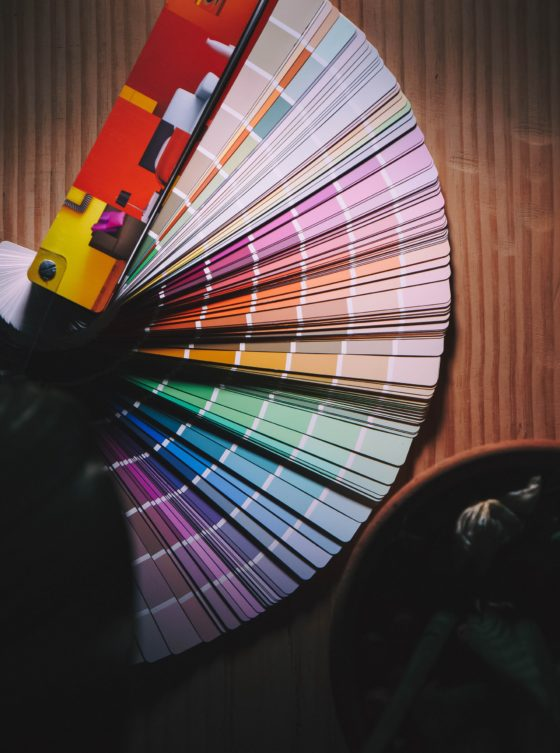 Web Design Essentials: Which Colors to Avoid?