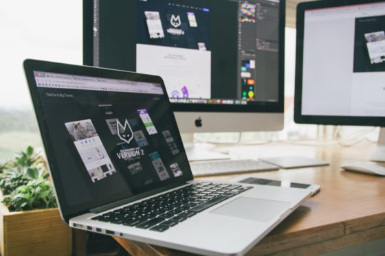 How to Help Your Business Stand Out Visually