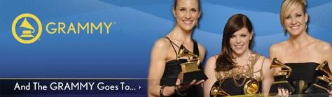 Grammy Award Winning Album Colors - 2007