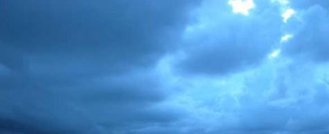 Color Symbolism:  Blue
