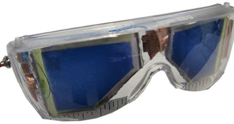 Color-shifting Lenses